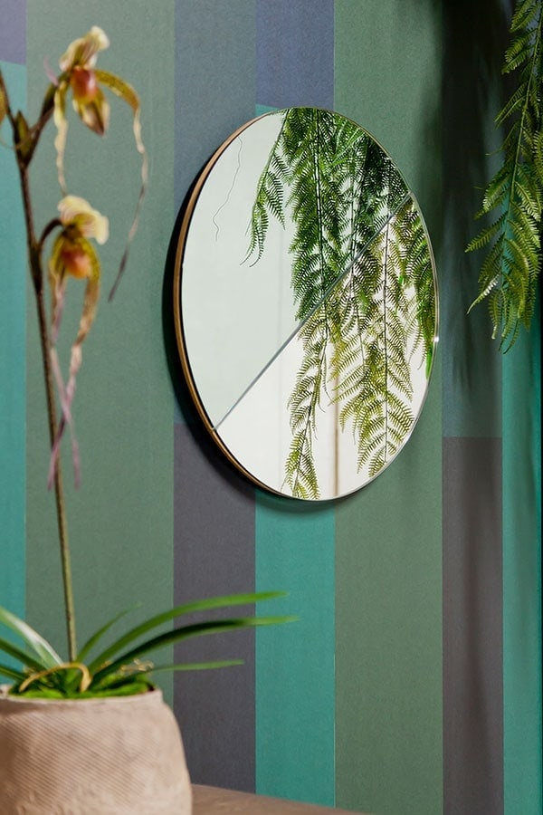 Moonrise Mirror Spring - Design on Stock event styling by Bregje Nix en Marjolein Vonk (image by vij5)