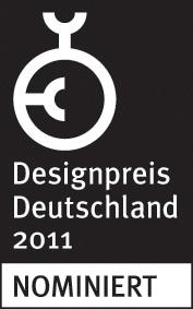 designpreis deutschland 2011 logo rgb