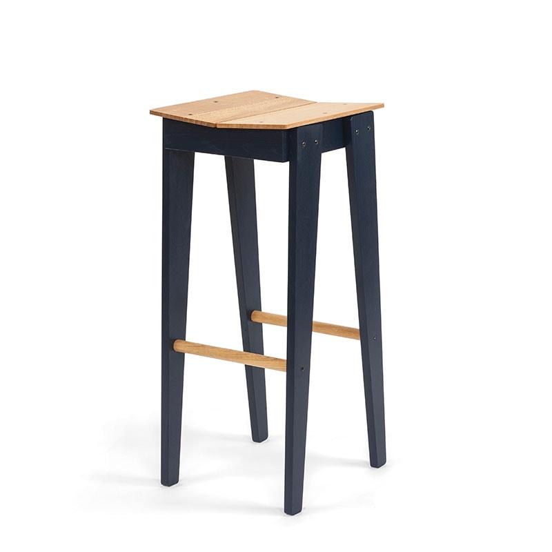 tilt bar stool persp front blue shop