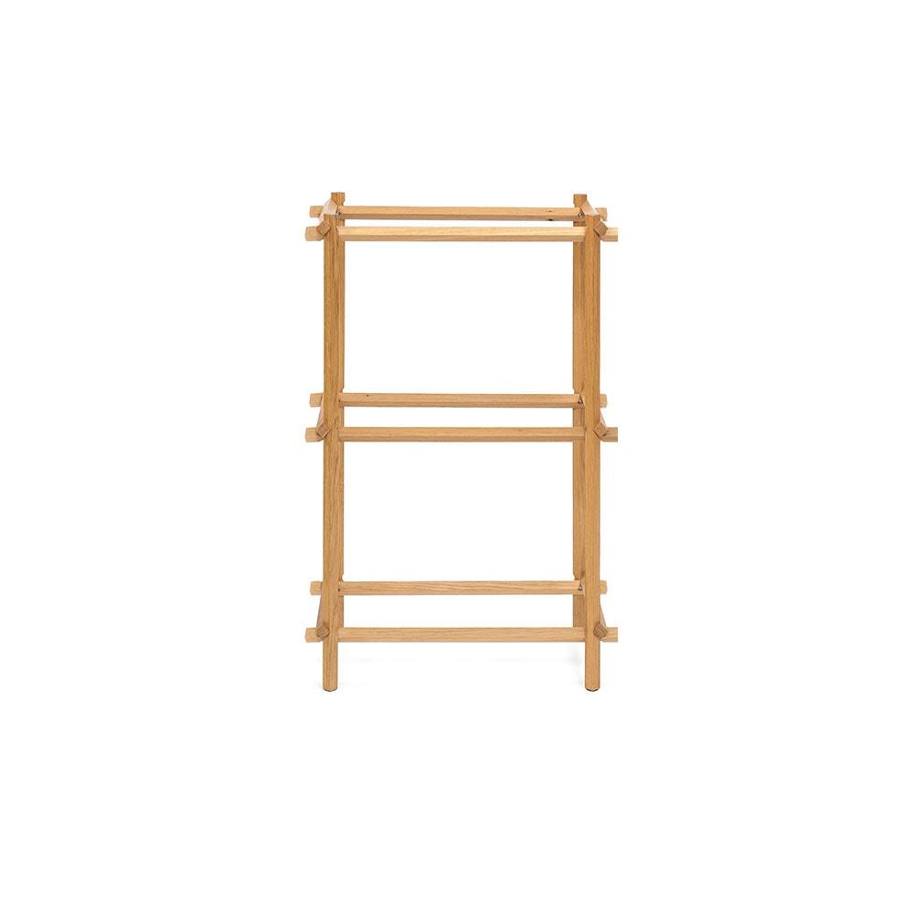 Angled Cabinet frame 1x3