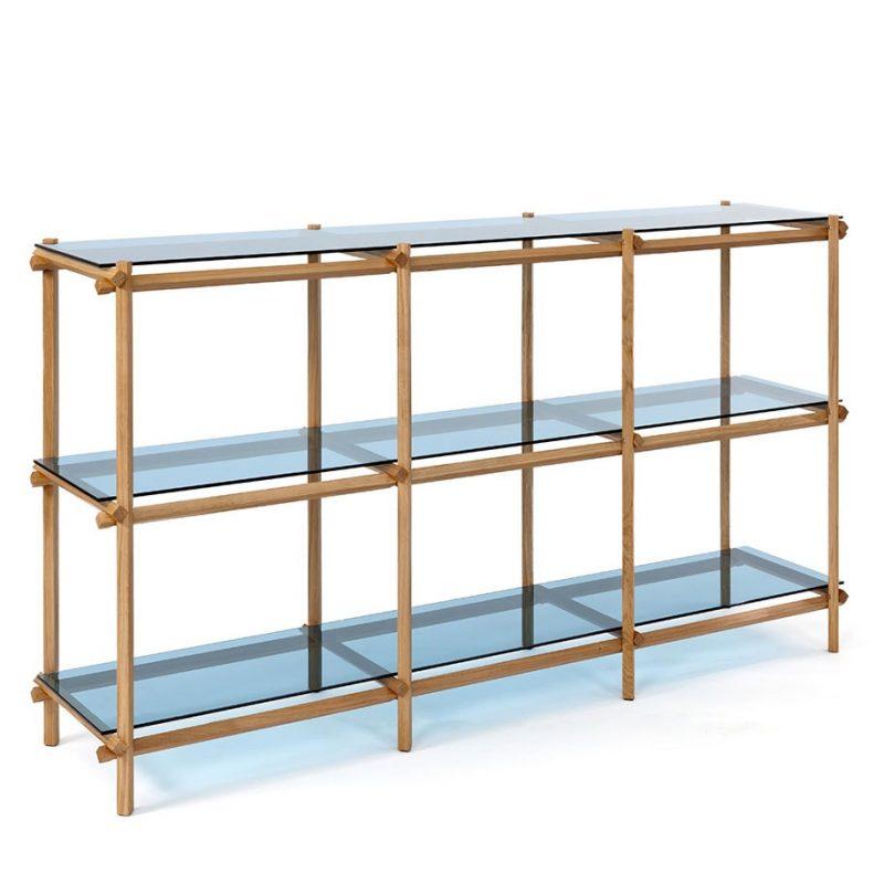 vij5 angled cabinet 2017 oak blue shop