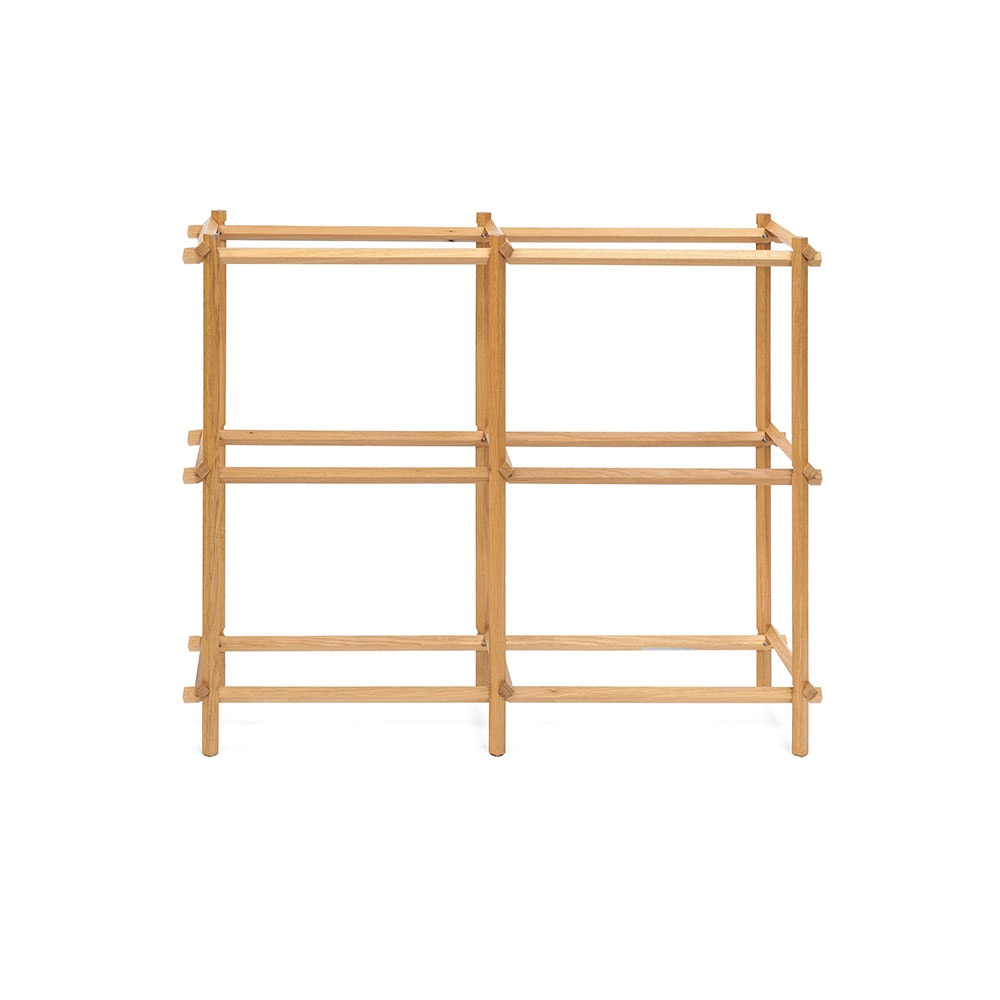 Angled Cabinet frame 2x3