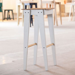 vij5 tilt bar stool by floris hovers @ object rotterdam 2019 image by vij5 img 1925 square