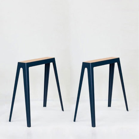 vij5 trestle table by david derksen img 8412 kopie