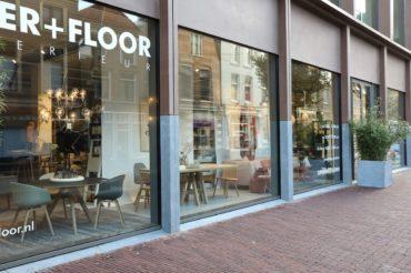 Meijer en Floor, Arnhem (NL)