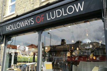 Holloways of Ludlow, London (UK)