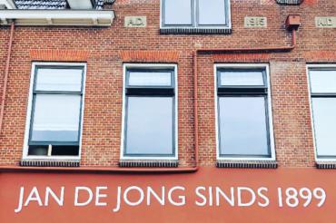 Jan de Jong Interieur, Leeuwarden (NL)