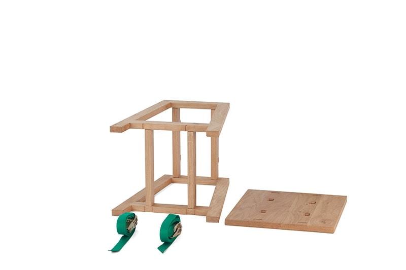 strapstool assembly 5