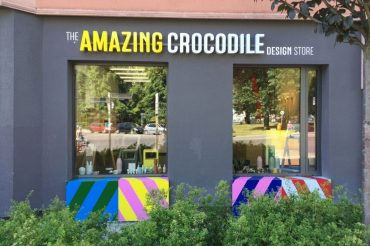 The Amazing Crocodile (DE)