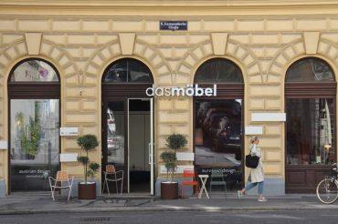 Das Möbel, Vienna (AT)