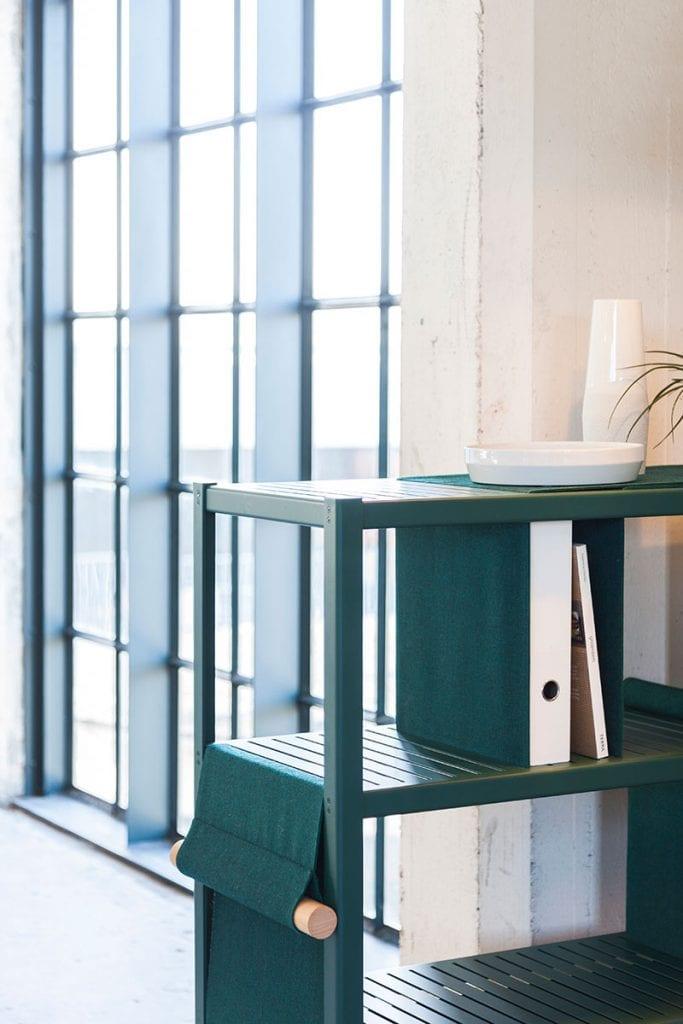 dressed cabinet @ object rotterdam foto door vij5