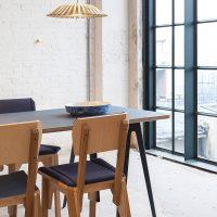 glint light s chair trestle table @ object rotterdam foto door vij5