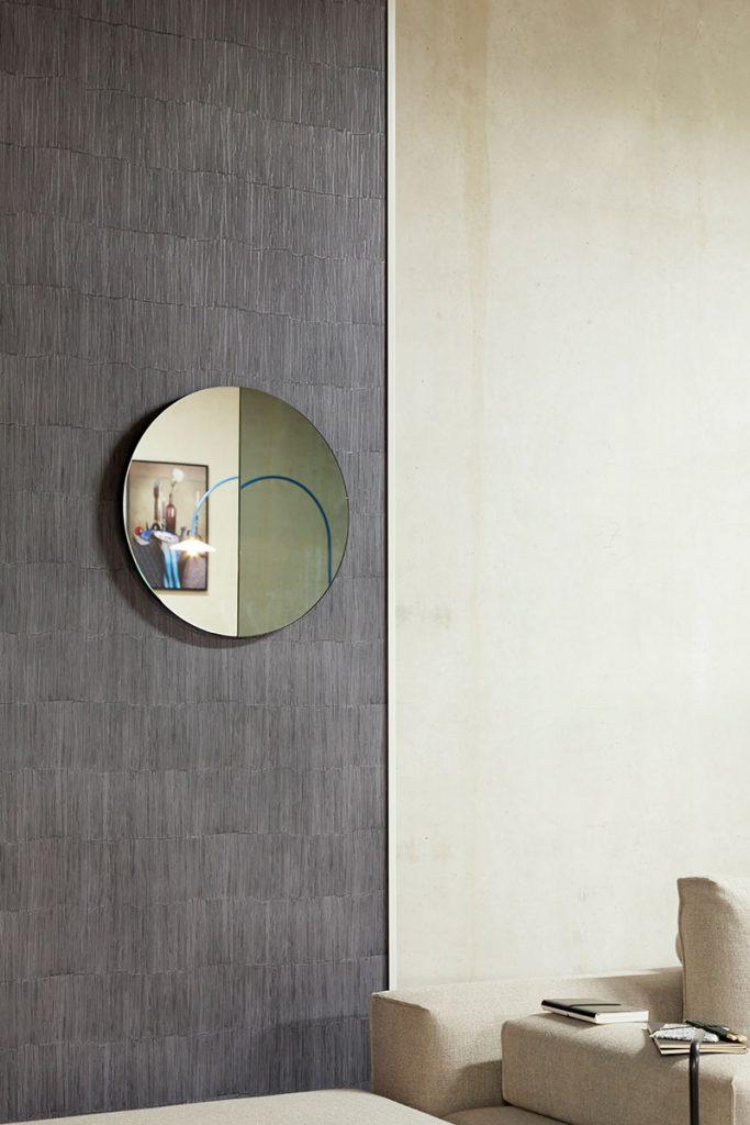 moonrise mirrorr bij design on stock event styling door bregje nix en marjolein vonk foto door vij5