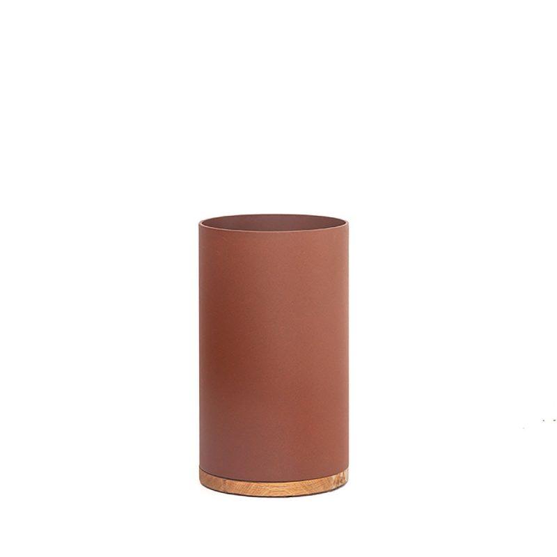 plant tubes medium met ring